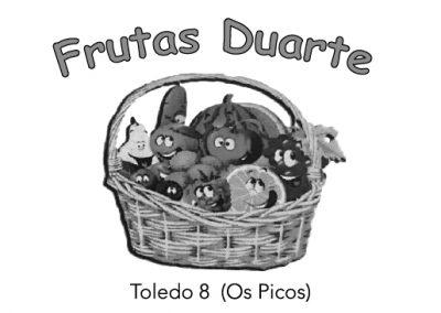 Frutas Duarte