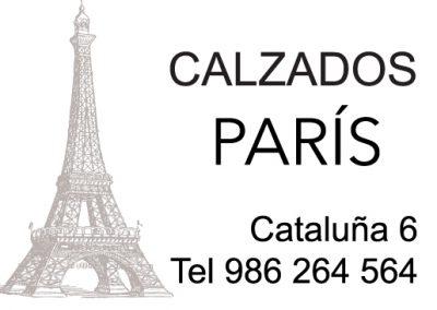 Calzados París