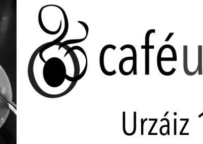Café Urzáiz