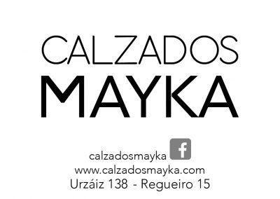 Calzados Mayka