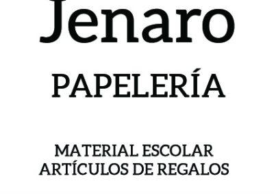 Jenaro