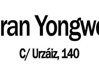Yongwei