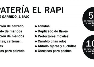 Zapatería_Rapi